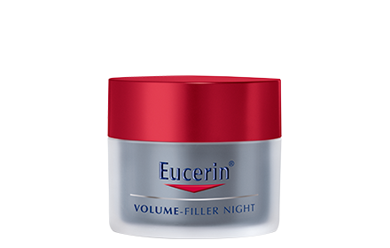 Eucerin logo clipart graphic library library Eucerin Volume-Filler Night Cream 50ml graphic library library