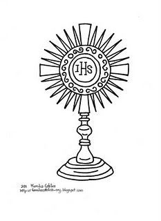 Eucharistic adoration clipart jpg black and white Free Adoration Cliparts, Download Free Clip Art, Free Clip Art on ... jpg black and white
