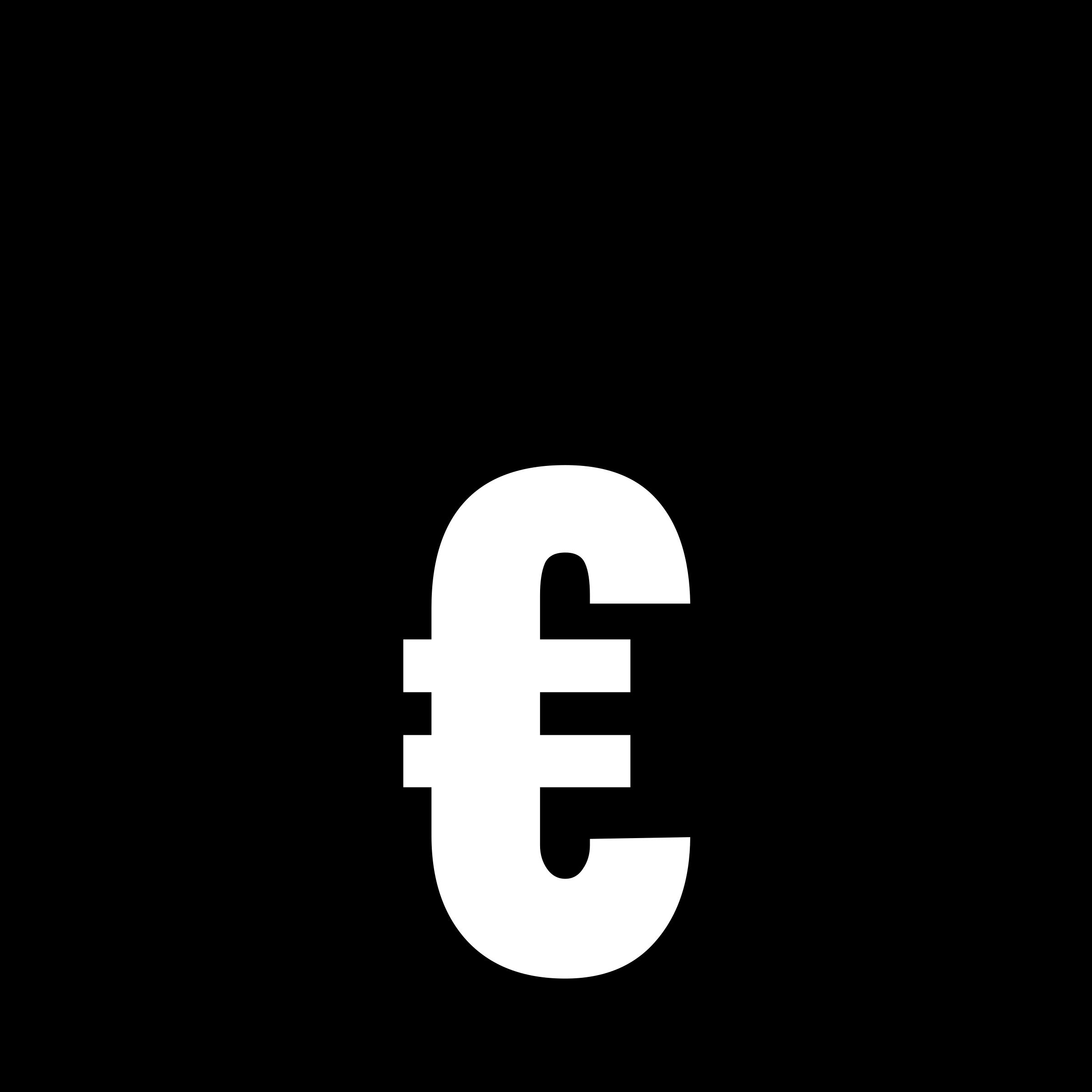 Money clipart bag transparent stock Clipart - euro money bag transparent stock