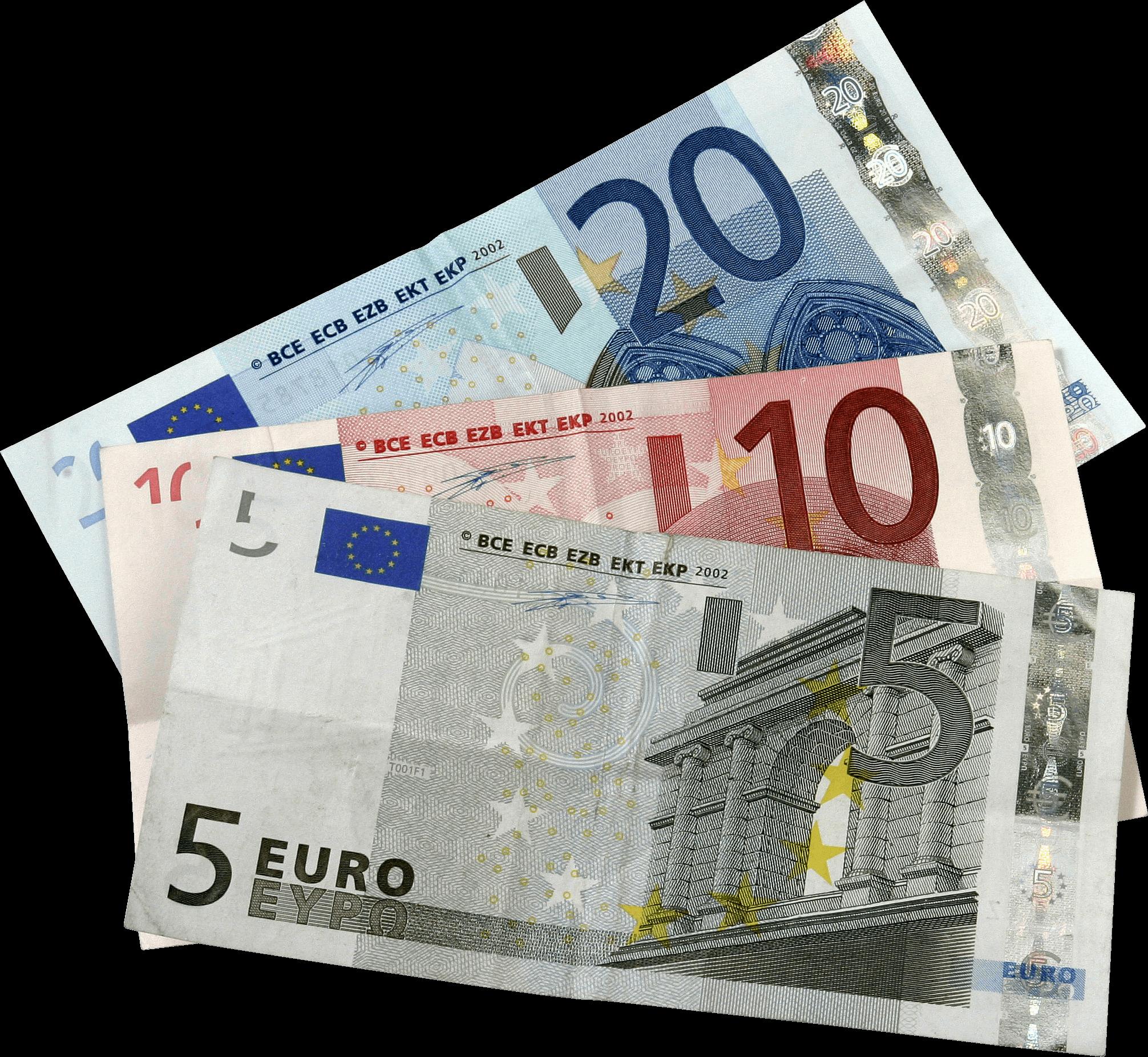 Euro money clipart clipart transparent library Money Euro PNG - PHOTOS PNG clipart transparent library