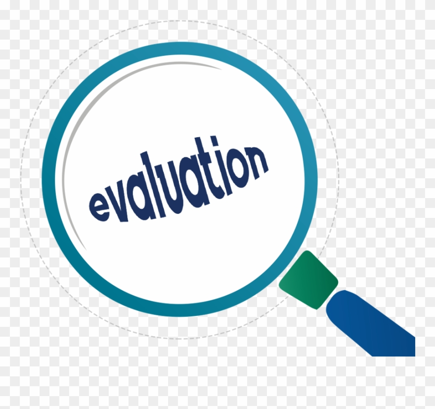 Evaluation clipart png library library At The Beginning Of The Project, A Clear Understanding - Evaluation ... png library library