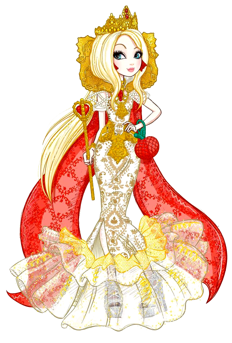 Ever after high apple white clipart banner library Image - Profile art - REA Apple.png | Ever After High Wiki | FANDOM ... banner library