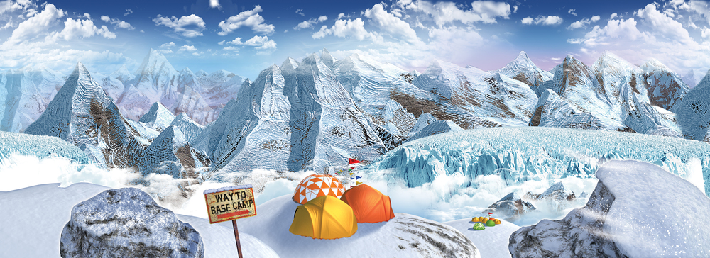 Everest vbs clipart vector free Minnesota Churches Of God Conference - Hutchinon Scriptural Se - 364 ... vector free
