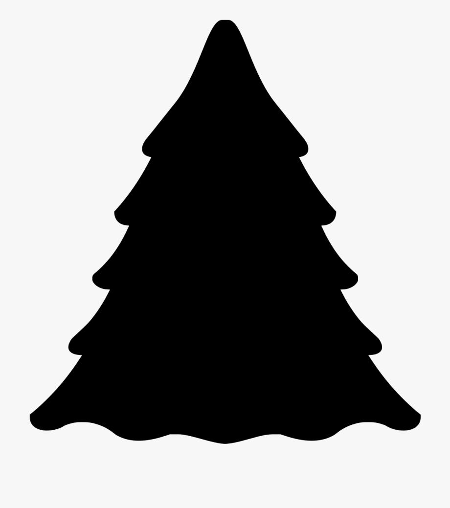 Evergreen trees clipart jpg stock Evergreen Tree Png - Clipart Tree Pine #488738 - Free Cliparts on ... jpg stock