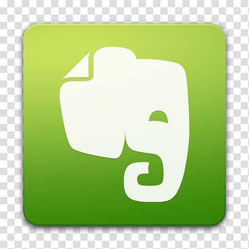 Evernote clipart png transparent Evernote Computer Icons Note-taking, Windows For Evernote Icons ... png transparent