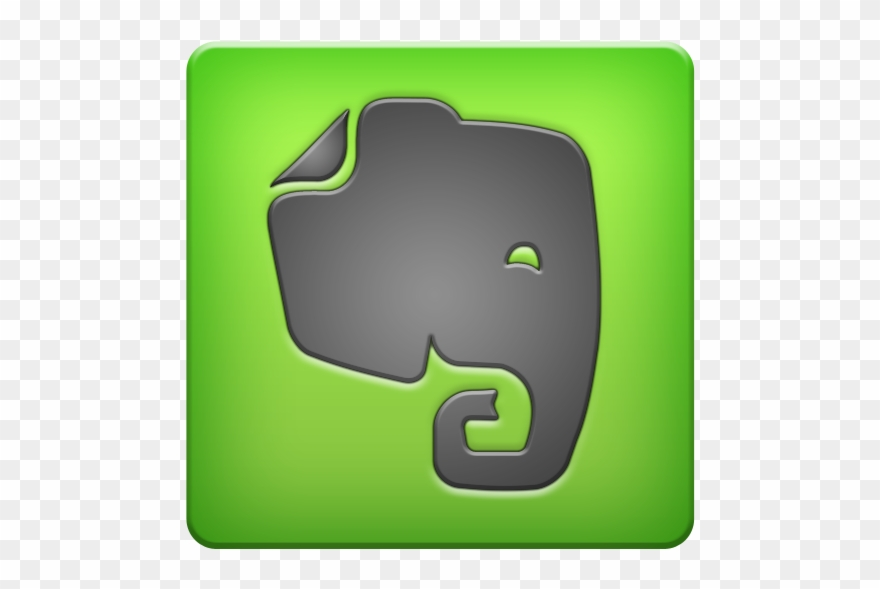 Evernote clipart banner stock Attachment - Evernote Ico Clipart (#1998840) - PinClipart banner stock