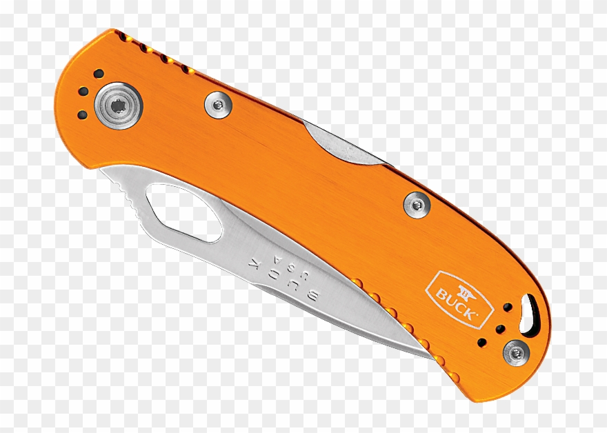 Everyday carry clipart vector free stock Buck Knives 0722ors1 Spitfire, Folding Everyday Carry - Utility ... vector free stock