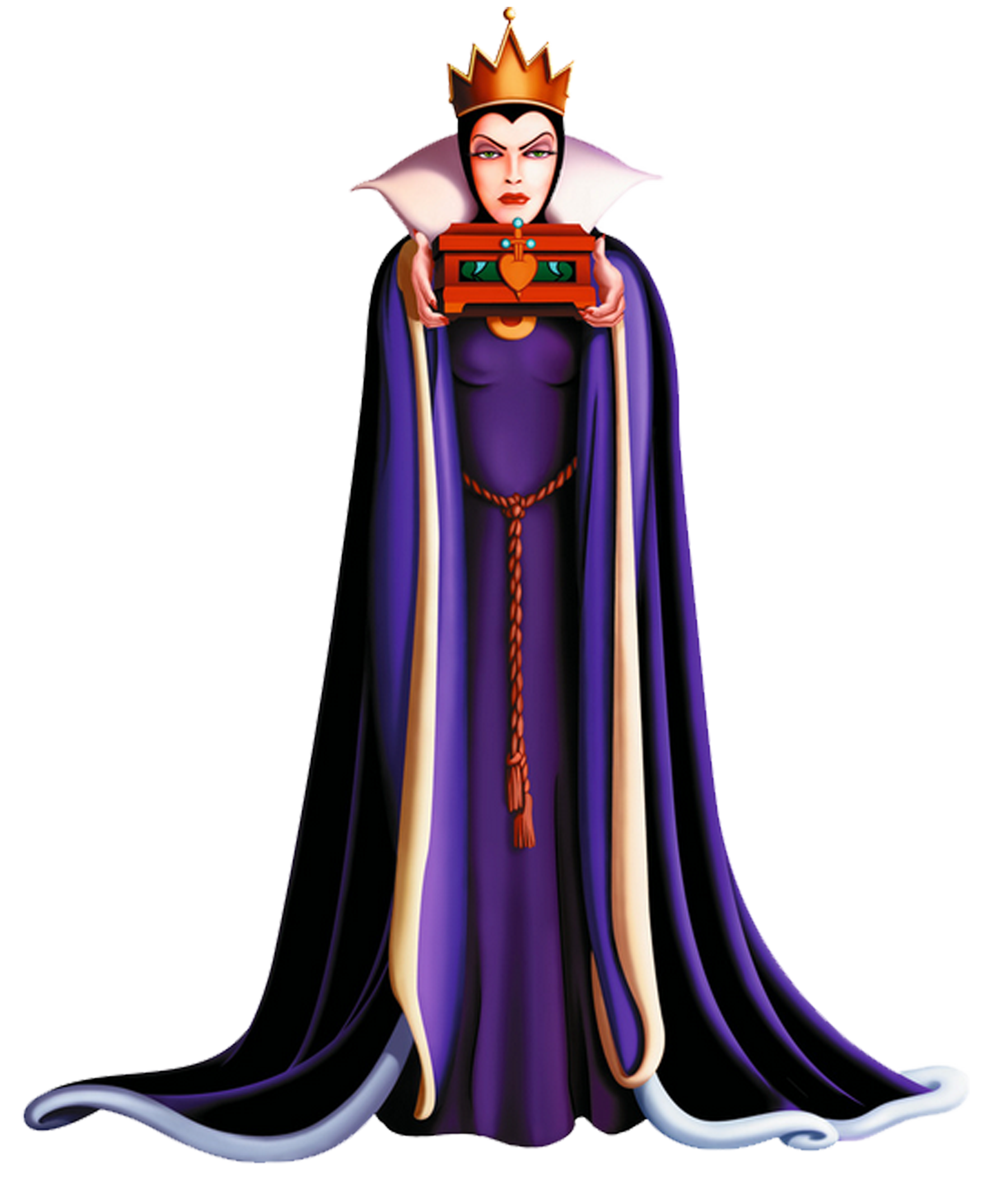 Evil queen crown clipart png library stock Queen Grimhilde | Villains Wiki | FANDOM powered by Wikia png library stock