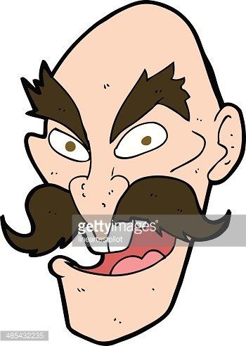 Evil man clipart graphic free Cartoon Evil Old Man Face premium clipart - ClipartLogo.com graphic free