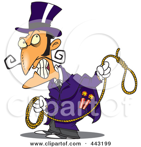Evil man clipart picture stock Cartoon Evil Man With A Noose | Clipart Panda - Free Clipart Images picture stock