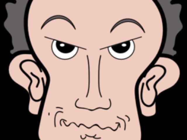 Evil man clipart image transparent download Evil Clipart Evil Man - Png Download - Full Size Clipart (#2971396 ... image transparent download