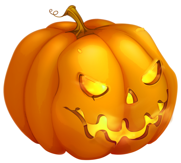 Evil pumpkin patch clipart banner royalty free Halloween Evil Pumpkin PNG Clipart Image | Halloween | Pinterest ... banner royalty free