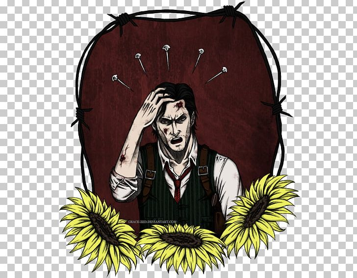 Evil within 2 clipart graphic free stock The Evil Within 2 Sebastian Castellanos PNG, Clipart, Art, Artist ... graphic free stock