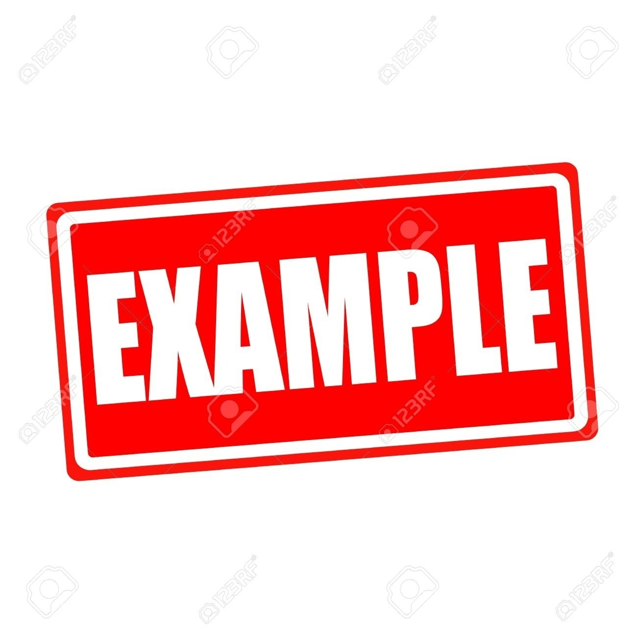 Example logo clipart svg transparent library Example Stamp Clipart | World Of Example with regard to Example ... svg transparent library
