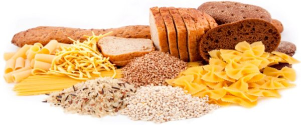 Examples of carbohydrates - ClipartFest clipart freeuse library