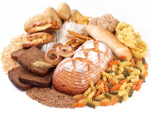 Examples of carbohydrates - ClipartFest image black and white library