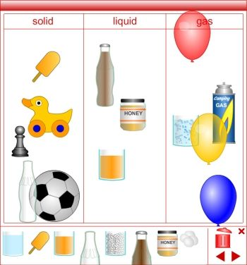 Examples of gas clipart clipart stock Solid | Particles in solid state - Free Clip Art - DK Books ... clipart stock