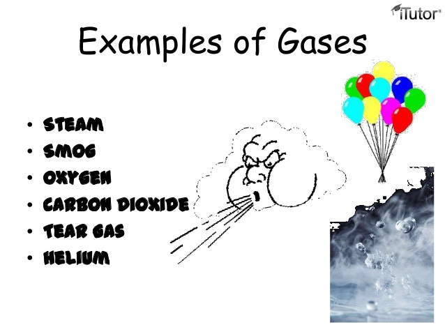 Examples of gas clipart banner library library Copy Of Liquid, Solid, Gas - Lessons - Tes Teach banner library library