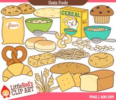 Examples of go foods clipart graphic black and white stock Go foods clipart - ClipartFox graphic black and white stock