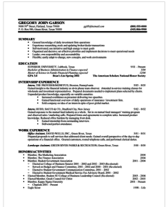 Examples of resumes vector library download How To Make A Resume 101 (Examples Included) vector library download