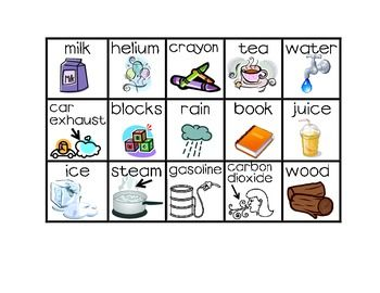 Examples of solid objects clipart library 17 Best ideas about Solid Liquid Gas on Pinterest | States of ... library
