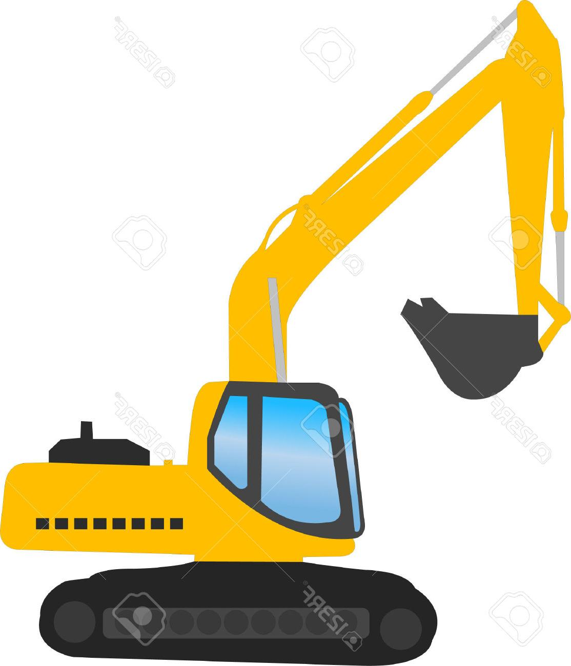 Excavator clipart graphic transparent Excavator Clipart | Free download best Excavator Clipart on ... graphic transparent
