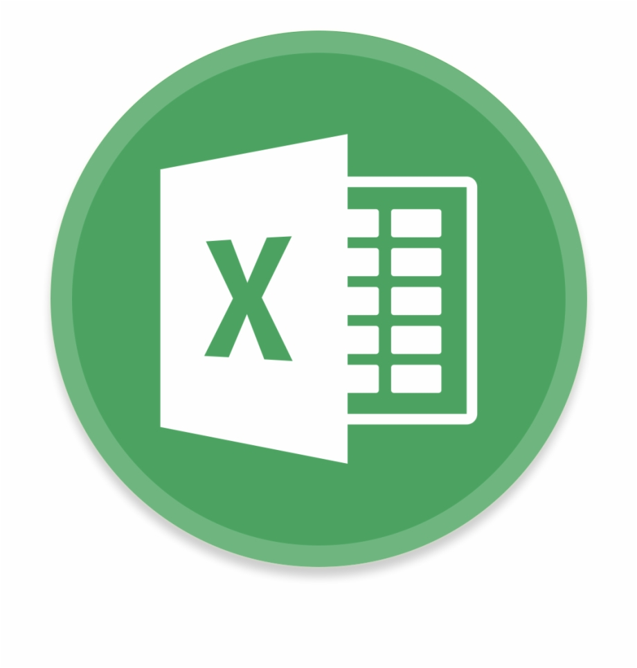 Excel clipart download vector freeuse download Excel Logo - Pivot Table Excel Logo Free PNG Images & Clipart ... vector freeuse download