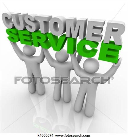 Excellent customer service clip art jpg stock Excellent Customer Service Clipart jpg stock