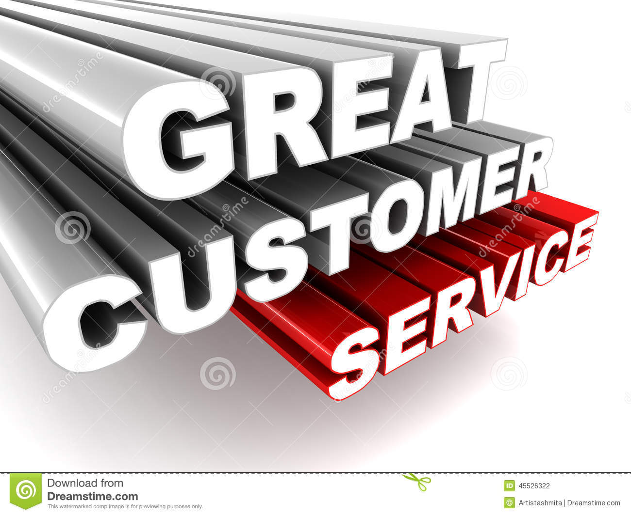 Excellent customer service clip art png freeuse stock Great Customer Service Stock Illustration - Image: 45526322 png freeuse stock