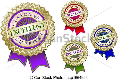 Excellent customer service clip art picture free stock Service Excellence Clipart - Clipart Kid picture free stock