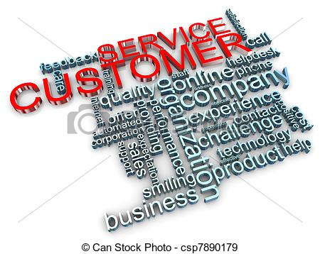Excellent customer service clip art png library download Animated customer service clipart - ClipartFest png library download