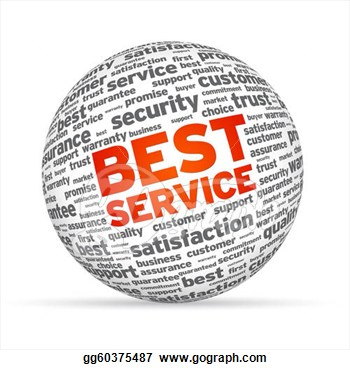 Excellent customer service clip art black and white library Excellent customer service clipart - ClipartFest black and white library