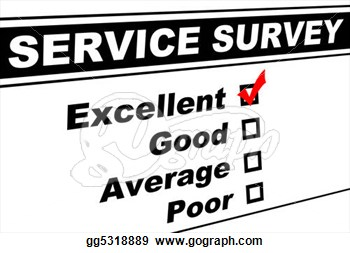 Excellent customer service clip art jpg transparent stock Customer survey clipart - ClipartFest jpg transparent stock
