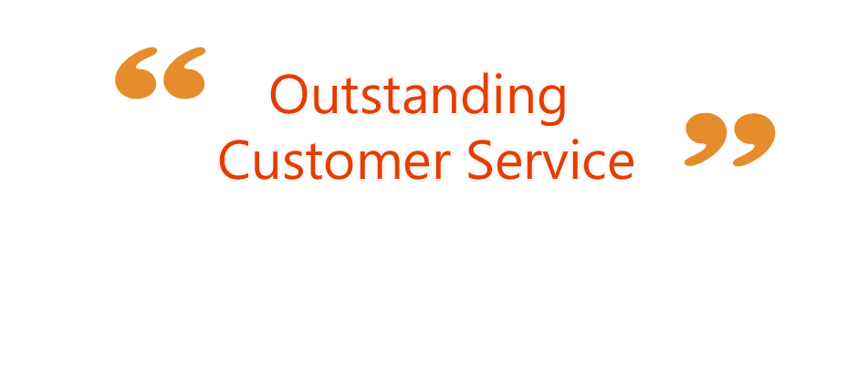 Excellent customer service clipart image black and white Ith Outstanding Customer Service - Budra image black and white