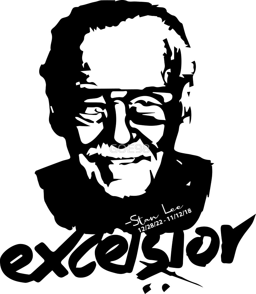 Excelsior clipart image free stock Excelsior\