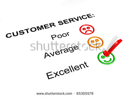 Gallery For > Exceptional Customer Service Clipart clip art black and white