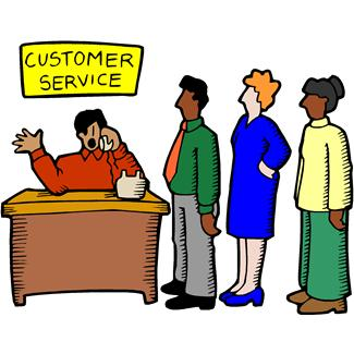 Exceptional Customer Service: From Ordinary to Extraordinary ... graphic royalty free stock