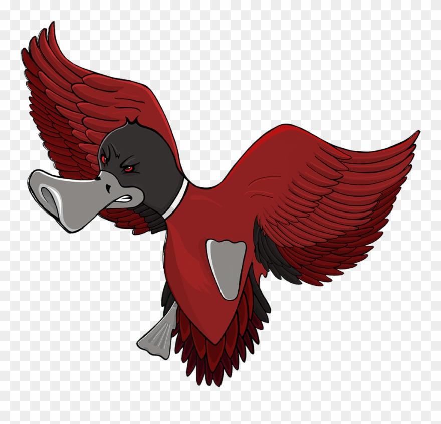 Excite clipart transparent stock We Design Build Excite Flying Duck Clipart (#2458470) - PinClipart transparent stock