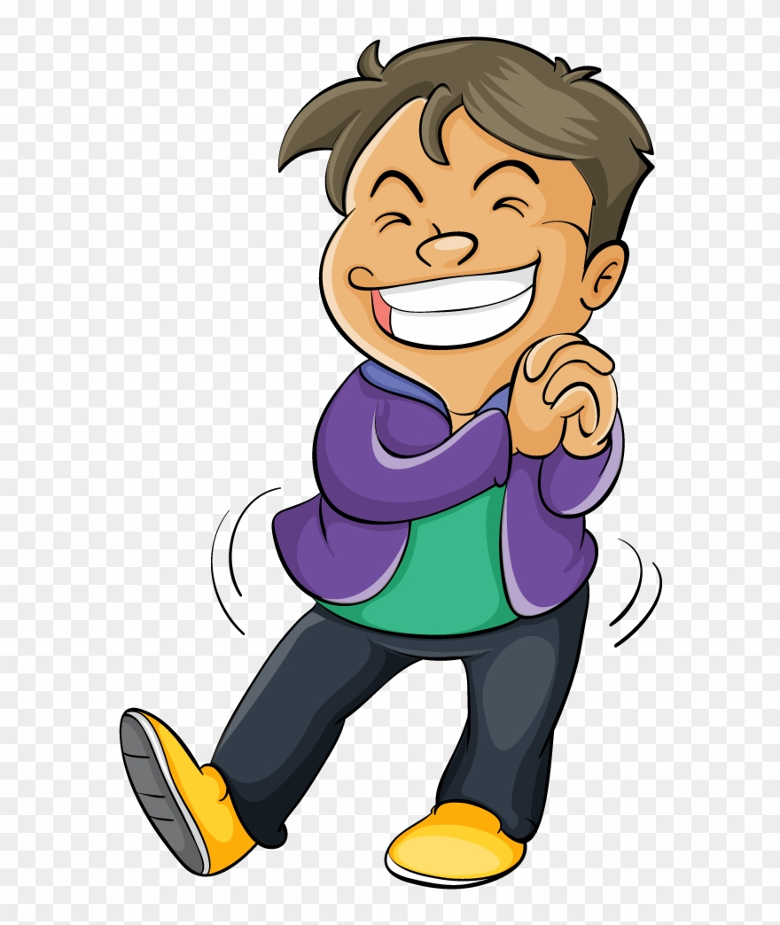 Excited kid clipart banner transparent stock Smiley Child Free Content Clip Art - Excited Boy Clip Art - Png ... banner transparent stock