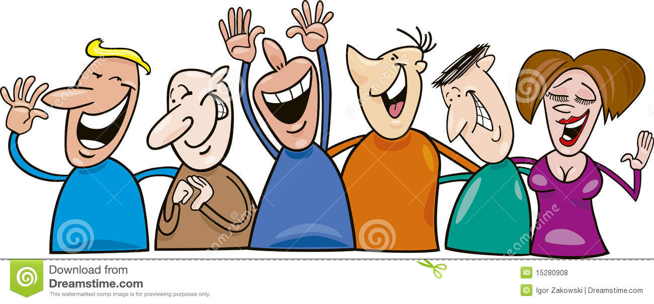 Excited people clipart graphic transparent Excited People Clipart - Free Clipart graphic transparent