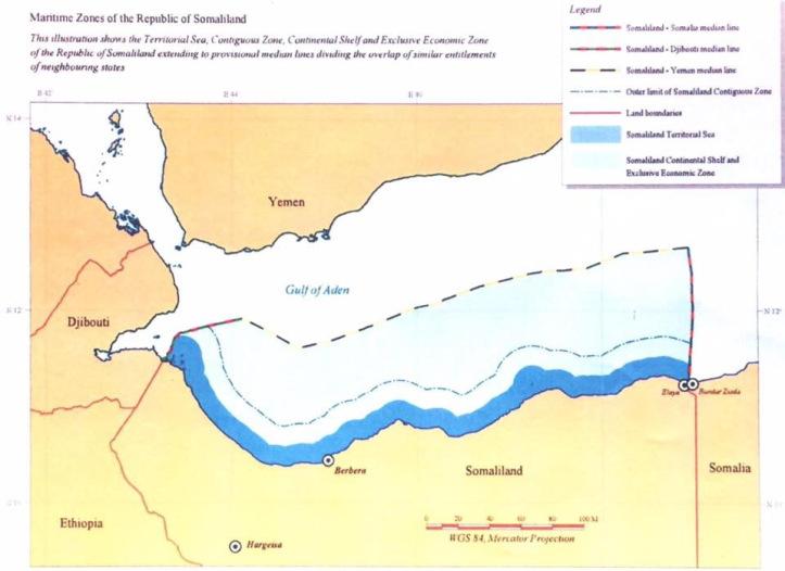 Exclusive economic zone clipart clip art transparent download Somaliland declares its Exclusive Economic Zone (EEZ) – Ministry of ... clip art transparent download
