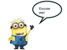 Excuse me clipart transparent Social Story: Excuse Me. | Clipart Panda - Free Clipart Images transparent
