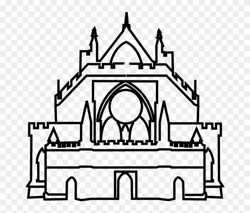Exeter clipart clipart free library Exeter Cathedral Clipart (#2241587) - PinClipart clipart free library