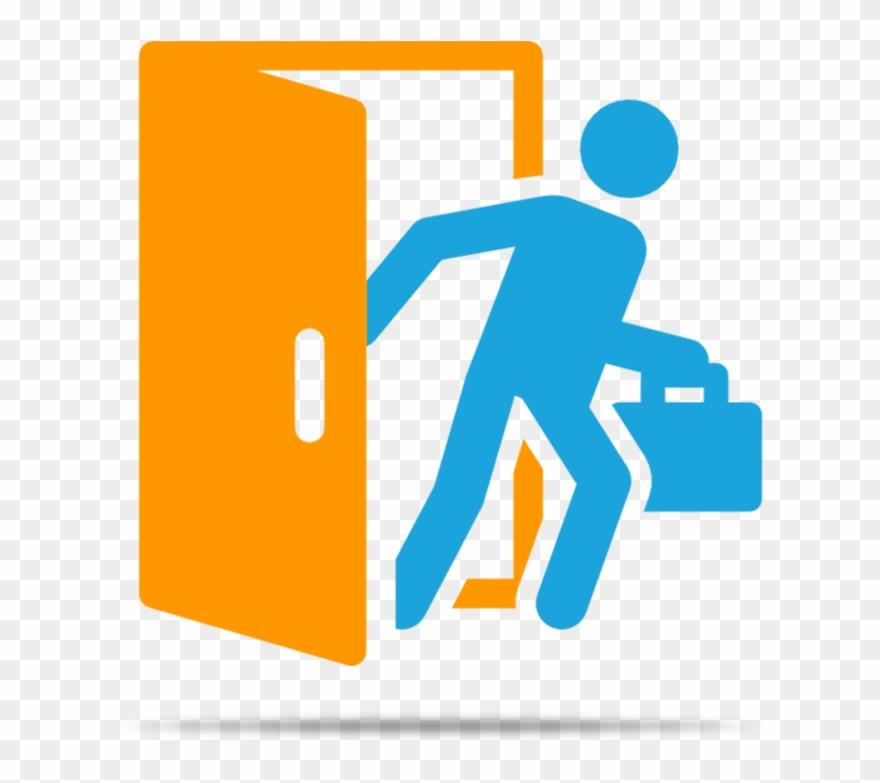 Exit ticket clipart png download Platform Neo People Clip Art Not An Exit Exit Ticket - Exit Strategy ... png download