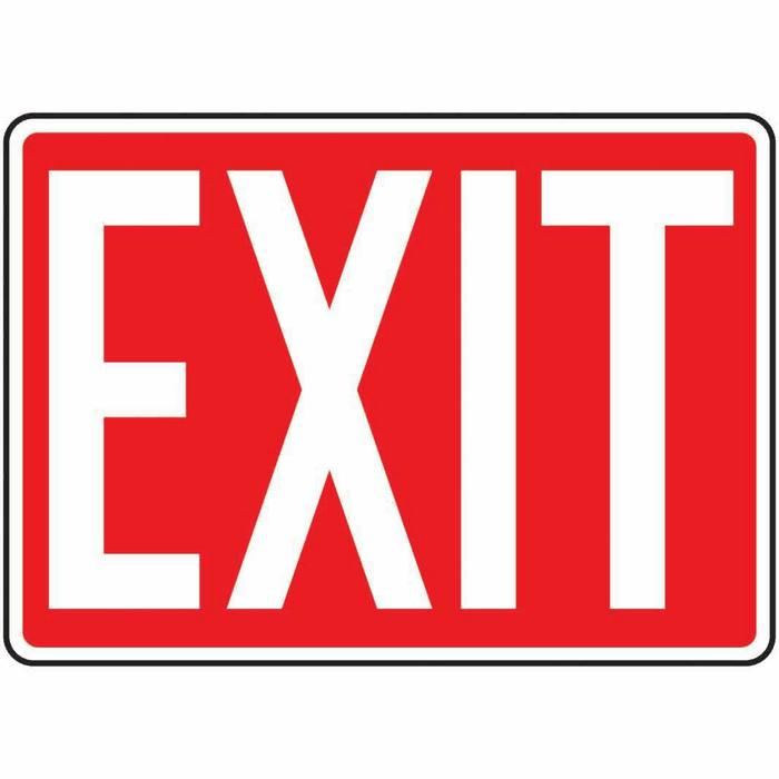 Sign clipart exit png royalty free Free Exit Signs Pictures Download Clip Art On Perfect Sign Clipart ... png royalty free