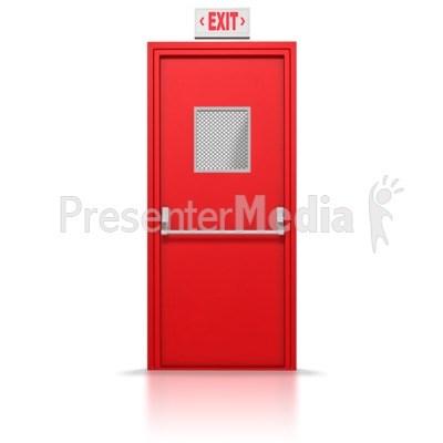 Exiting door clipart banner download Exit door clipart 2 » Clipart Portal banner download