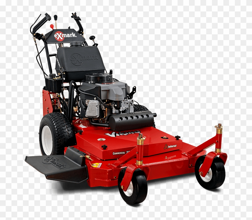 Exmark clipart clipart stock Lawn Mower Png Download - Exmark Walk Behind Clipart (#2042162 ... clipart stock