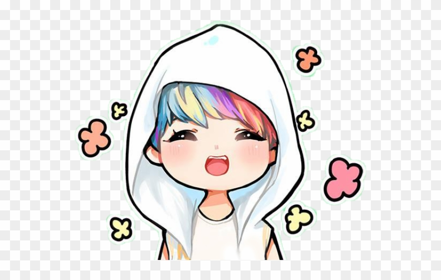 Exo chibi clipart clip royalty free Chibi Clipart Exo - Exo Sehun Chibi Fanart - Png Download (#3594651 ... clip royalty free