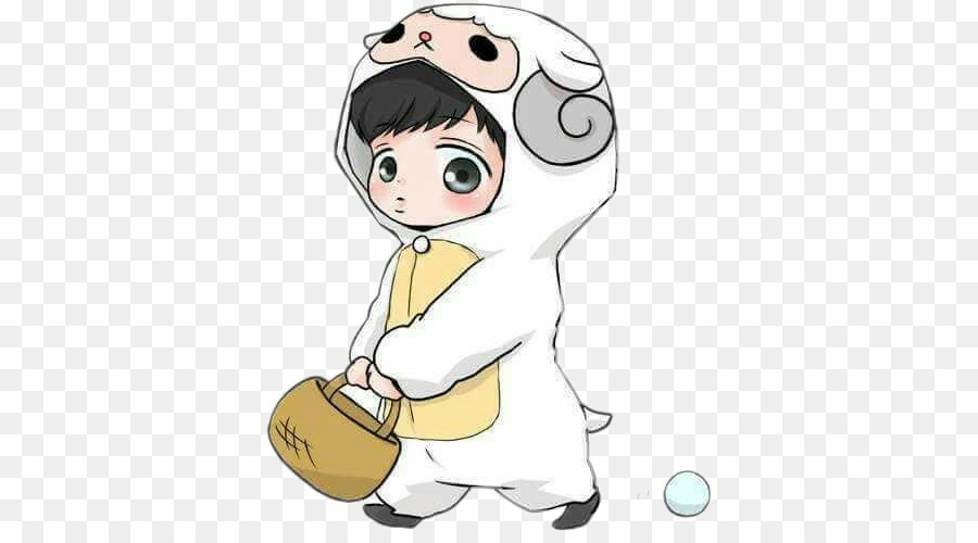 Exo chibi clipart clipart download Chibi Lay PNG Exo Planet #2 – The Exo\'luxion Clipart download - 413 ... clipart download