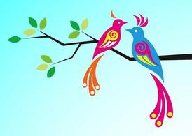 Exotic bird clipart banner freeuse library Free Exotic Birds Clipart and Vector Graphics - Clipart.me banner freeuse library